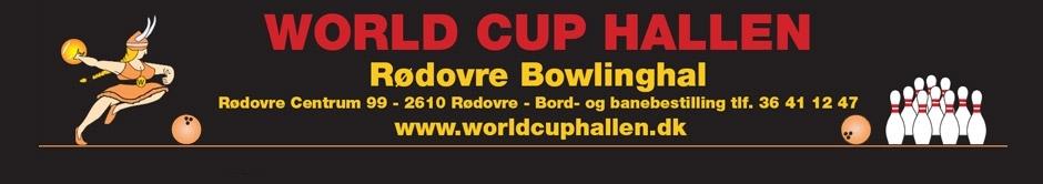 World Cup Hallen